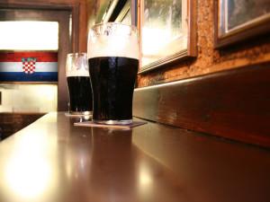Irish pub Split