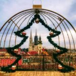 Visit Zagreb in Winter time