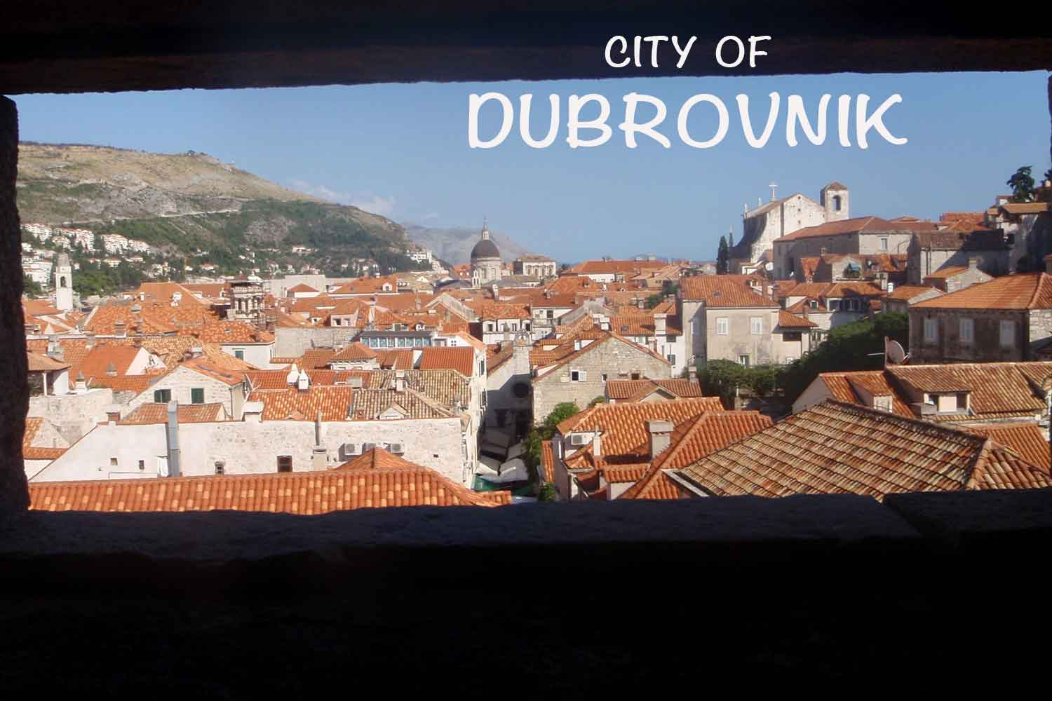 Dubrovnik day tours from Split